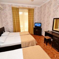 Гостиница National 3* Улучшенный номер с разными типами кроватей фото 2