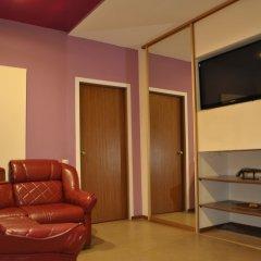 Мини-Отель Милана 2* Номер Комфорт разные типы кроватей фото 3