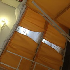 G-art Hostel Кровать в женском общем номере фото 4