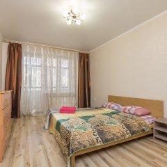 Апартаменты на Баумана Апартаменты с различными типами кроватей фото 15