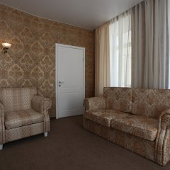 Гостиница Чайковский 4* Люкс с разными типами кроватей фото 2