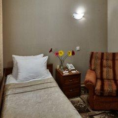 Гостиница Автозаводская 3* Номер Комфорт разные типы кроватей фото 5