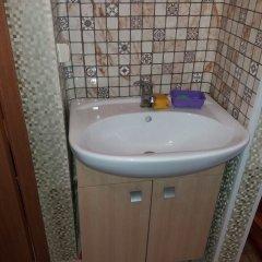 Апартаменты на Дежнева 2/2 ванная