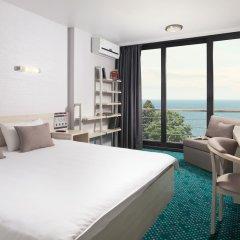 Гостиница Ялта-Интурист 4* Люкс с 2 отдельными кроватями фото 5