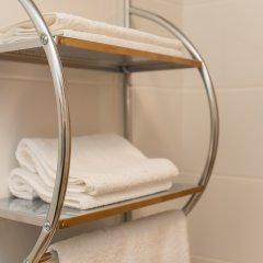 Гостиница Бизнес-Турист Улучшенный номер с различными типами кроватей фото 13