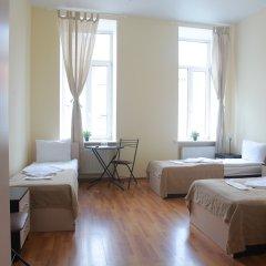 Гостиница Невский 140 3* Стандартный номер с различными типами кроватей фото 7