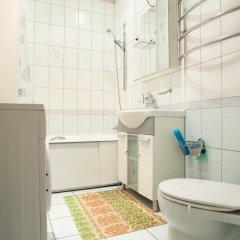 Апартаменты на Розанова ванная фото 2