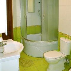 Гостевой дом Воробьиное гнездо ванная фото 5