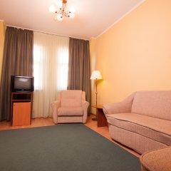 Мини-отель на Электротехнической Люкс с различными типами кроватей фото 8