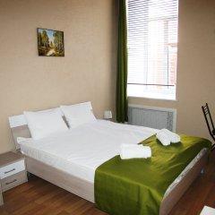 Гостиница Невский 140 3* Улучшенный номер с различными типами кроватей фото 5