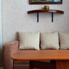 Апартаменты на Академической Апартаменты с разными типами кроватей фото 14