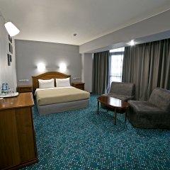 Marins Park Hotel Sochi комната для гостей фото 4
