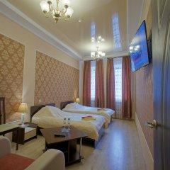Гостиница JOY Стандартный номер разные типы кроватей