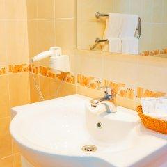 Гостиница Белый Грифон Номер Эконом с различными типами кроватей фото 10