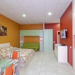 Гостиница Маринамол в Сочи отзывы, цены и фото номеров - забронировать гостиницу Маринамол онлайн комната для гостей фото 4
