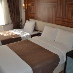 Отель Fatih İstanbul комната для гостей фото 33