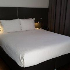 Отель Olympia Стандартный номер с разными типами кроватей