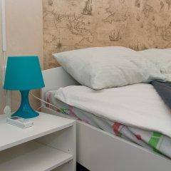 Отель Идеал Номер с общей ванной комнатой фото 12