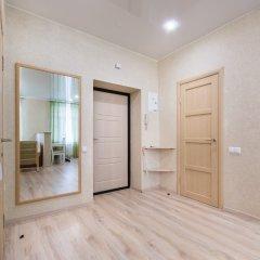 Апартаменты на Баумана Студия с различными типами кроватей фото 7