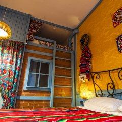 Хостел КойкаГо Стандартный номер с разными типами кроватей фото 2