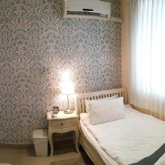 Отель Central комната для гостей фото 8