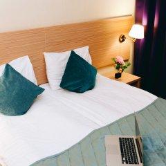 Парк Отель Воздвиженское Стандартный номер с двуспальной кроватью фото 3