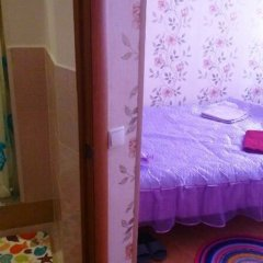 Мини-отель Лира Номер Комфорт с различными типами кроватей фото 11