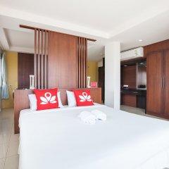 Отель ZEN Rooms Chaofa East Road комната для гостей фото 8