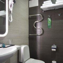 Гостиница Кравт 3* Стандартный номер с различными типами кроватей фото 10