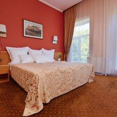 Гостиница Александровский 4* Полулюкс с различными типами кроватей фото 4