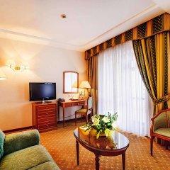 Отель Premier Palace Oreanda 5* Улучшенный номер фото 2