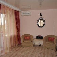 Гостиница Спутник 2* Люкс разные типы кроватей фото 12