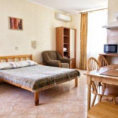 Гостиница Prohlada Breeze Номер Комфорт с различными типами кроватей