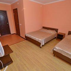 Гостиница Анапский бриз Номер Эконом с разными типами кроватей фото 14