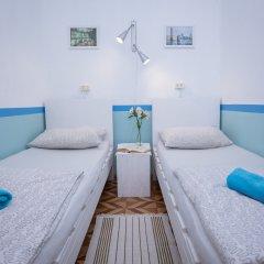 Laguna Hostel Номер с общей ванной комнатой с различными типами кроватей (общая ванная комната) фото 5