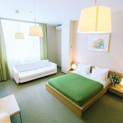 Гостиница Меридиан 3* Номер Делюкс разные типы кроватей фото 3