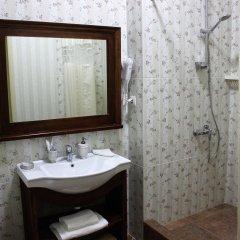 Гостиница Садовая 19 Улучшенный номер с различными типами кроватей фото 5