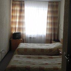 Гостиница Изумруд 2* Номер Эконом разные типы кроватей фото 11