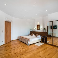Гостиница Вилла Онейро 3* Номер Комфорт с различными типами кроватей фото 4