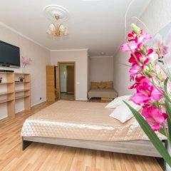 Апартаменты Веста Апартаменты с разными типами кроватей фото 13