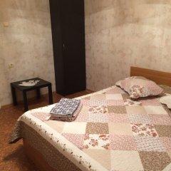 Апартаменты на Четаева комната для гостей фото 2