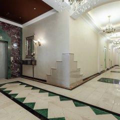 Гостиница Престиж в Сочи - забронировать гостиницу Престиж, цены и фото номеров интерьер отеля фото 5