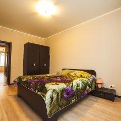 Апартаменты на проспекте Чайковского комната для гостей фото 2