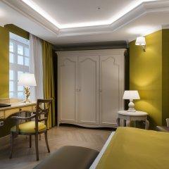 Отель Relais le Chevalier Улучшенный номер с различными типами кроватей фото 7