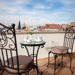 Laerton Hotel Tbilisi 4* Полулюкс с различными типами кроватей фото 5
