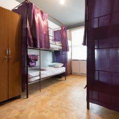 Home Hostel Кровать в общем номере с двухъярусными кроватями фото 10