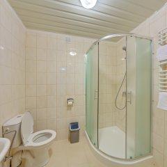 Апарт-отель Солнечный Апартаменты Эконом с различными типами кроватей фото 4