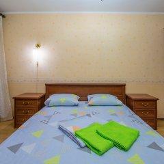 Апартаменты на Миклухо-Маклая комната для гостей фото 3