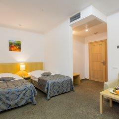 Гостиница Визави 3* Номер Премиум разные типы кроватей фото 5