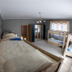 Хостел in Like Кровать в женском общем номере с двухъярусной кроватью